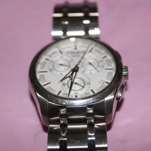 Citizen Silver Watch